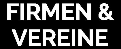 Firmen & Vereine